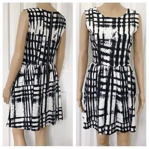Sam & Lavi A-Line Sleeveless Mini Dress S